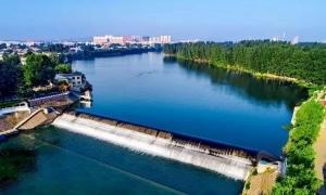 好消息,禹州颍河上游将增设防护网等,未来将...