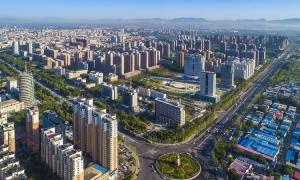 大局已定!禹州新地标来了!超2.4万㎡,投资1.02亿...