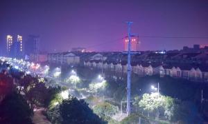 截至2月2日12时,禹州累计排查出武汉及周边返乡人员3652人,住院隔离留观44人。 ...