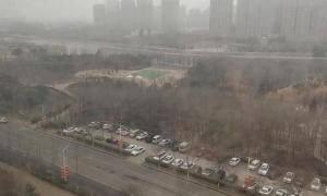 禹州发布最新通告,加强中小超市等单位疫情管控!