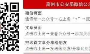 关于2月17日禹州市玫瑰园小区某居民辱骂他人的情况通报