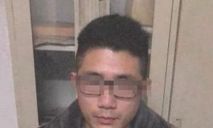 禹州警方破获一起在网上假借售卖口罩进行诈骗案