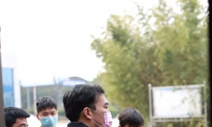禹州市车管所部分业务已有序开展