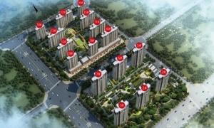 重磅!禹州海盛·湖滨豪庭项目发布重要声明