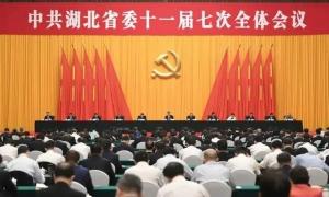 """""""80后""""厅官周森锋(禹州籍),递补为湖北省委委员!"""