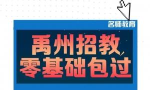 最新公告 !事关禹州教师招聘,这个消息您一定得关注!…… ...