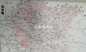 超130万,禹州浅井镇(小韩、横山、寨门李)开始修路!