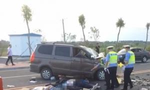 5死7伤,禹州褚河发生惨烈车祸?真相是...