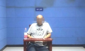 7月1日,禹州抓获1人