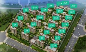 禹州上宅·西湖湾预售证查询(商品房预售许可证)