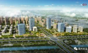 禹州之东,万盛许都之心地标级商业体,正在改写城市格局!轻轨之侧,正迎风口! ...