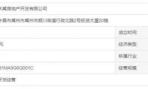 总资产2.45亿!禹州高铁新城或将迎来新发展...