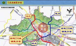 明确了!郑州都市圈高快路网5环,在禹州这里...