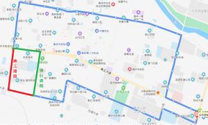 提醒:禹州106路公交绕行通告!